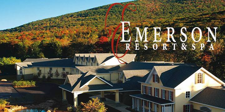 Emerson Resort Spa Mount Tremper Ny We Are Gay