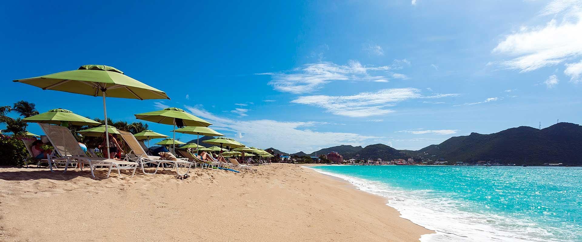 sonesta great bay beach resort, casino & spa - st. maarten - we are
