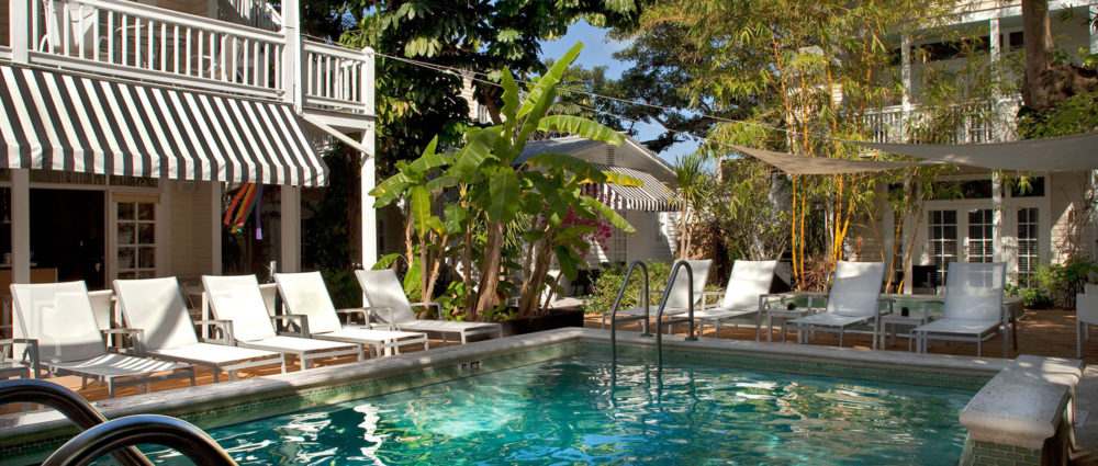 Gay resorts in key west florida
