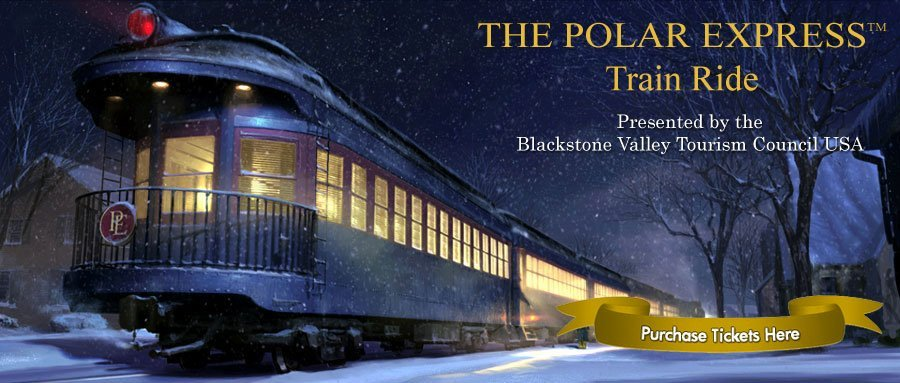 the polar express train ride woonsocket ri we are gay