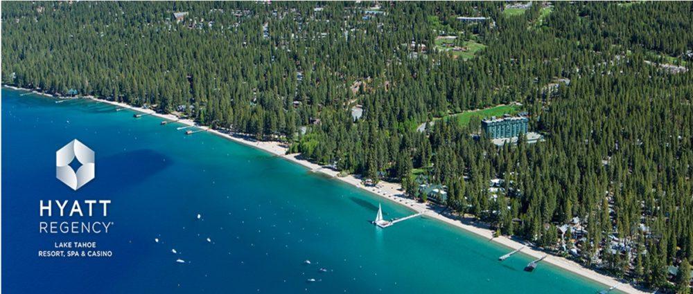 Gay beach lake tahoe